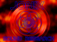 jonix sound research